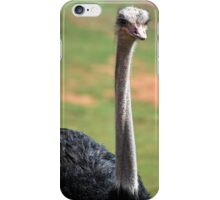 Big Old Emu iPhone Case/Skin