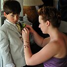 Putting On The Boutonnière by James J. Ravenel, III