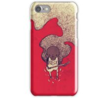 Rock and Roll Man iPhone Case/Skin