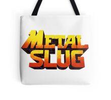 METAL SLUG Tote Bag