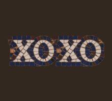 Love Tiles by ElyseFradkin