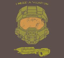 I need a weapon. Kids Clothes