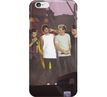 One Direction OTRA iPhone Case/Skin