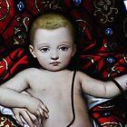 CHILD JESUS by gracestout2007