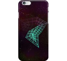 Geometry and Colors XIV iPhone Case/Skin