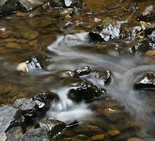 Cool Waters Flow Quick by fototaker
