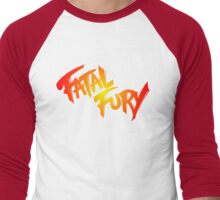 FATAL FURY Men's Baseball ¾ T-Shirt