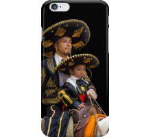 Cuenca Kids 648a iPhone Case/Skin