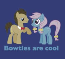 Bowties are cool by Jennybobs