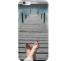 Take me away... iPhone Case/Skin