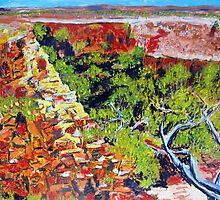 'The Grotto' Western Australia by gillsart