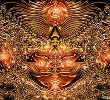 Phoenix Rising by ArtistByDesign