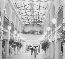 Dayton Arcade by HKBlack