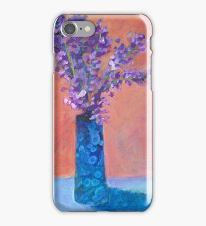 Cove Blossoms iPhone Case/Skin