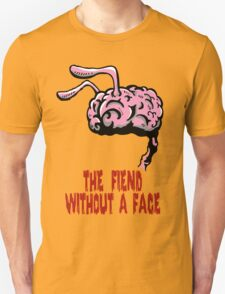 Mani-Yack - The Fiend Without a Face T-Shirt