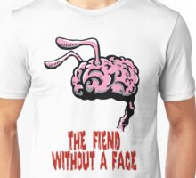 Mani-Yack - The Fiend Without a Face Unisex T-Shirt