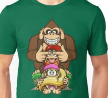 Sanzaru Kong Unisex T-Shirt