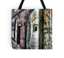 Right Mirror Tote Bag