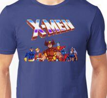 MUTANT ARCADE Unisex T-Shirt