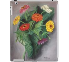 Nature's Vase iPad Case/Skin