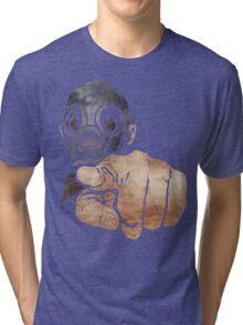 Hey You! Tri-blend T-Shirt