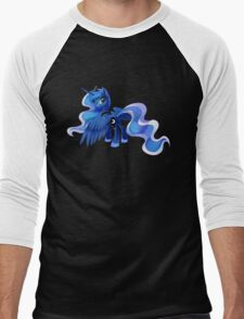Princess Luna Men's Baseball ¾ T-Shirt