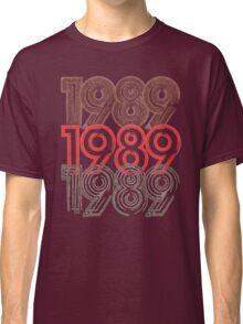1989 Tour Classic T-Shirt