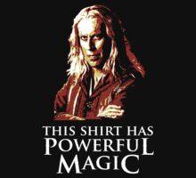 Powerful Magic by Autumn6