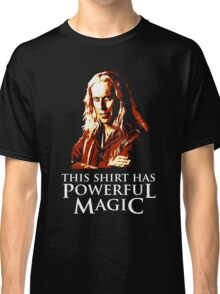 Powerful Magic Classic T-Shirt