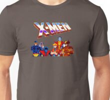MUTANT ARCADE II Unisex T-Shirt