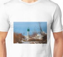 November lighthouse Unisex T-Shirt
