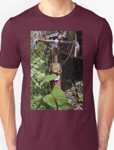 """it far time of walks happy ... I was called """"the Road""""  1 (c) (h) by Olao-Olavia / Okaio Créations  by fz 1000 2015  Unisex T-Shirt"""