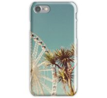 The Height of Summer iPhone Case/Skin