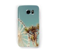 The Height of Summer Samsung Galaxy Case/Skin