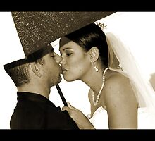married in the rain by Raelene  Buchanan Grace