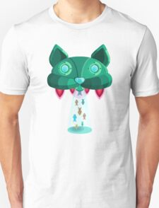 CatShip Unisex T-Shirt