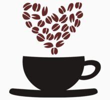 Love Coffee by sweetsixty