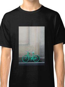 Green Cycle Classic T-Shirt