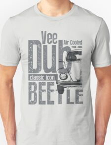 V-Dub Classic T-shirt Unisex T-Shirt