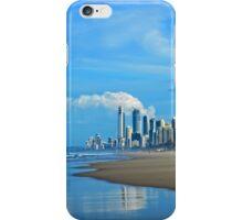 Surfer's Paradise iPhone Case/Skin
