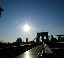 Brooklyn Sun by abq26