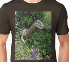 Ready to Attack Unisex T-Shirt