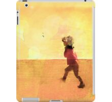 Endless Possibilities iPad Case/Skin