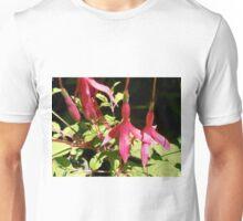 Delicate Blossoms, My Garden, Tumut, Australia. Unisex T-Shirt