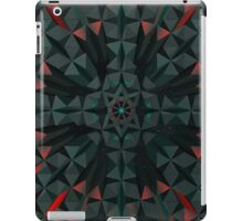 Crucible iPad Case/Skin