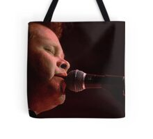 Troy Cassar-Daley Tote Bag