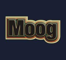 Moog  old Kids Clothes