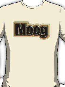 Moog  old T-Shirt