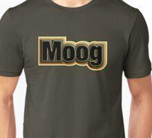 Moog  old Unisex T-Shirt