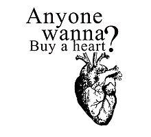 Buy a Heart  by stillheaven